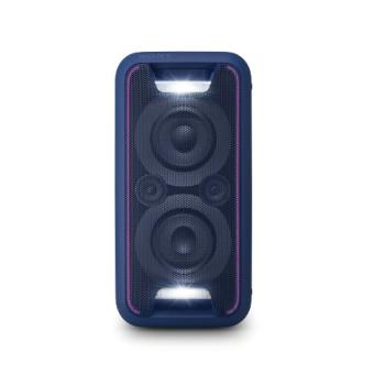 Altavoz Bluetooth Sony GTK-XB5 Azul