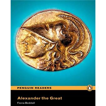 Penguin Readers 4: Alexander the Great Book & MP3 Pack
