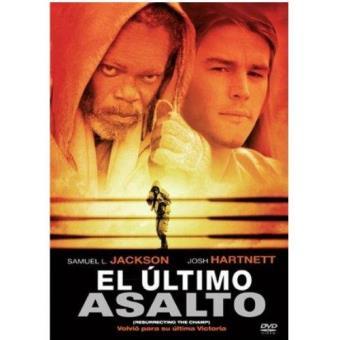 El último asalto - DVD