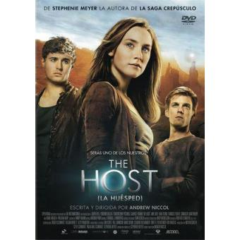 The Host (La huésped) - DVD