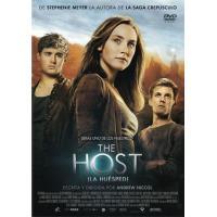 The Host (La huésped) - DVD