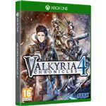 Valkyria Chronicles 4 - XBox One