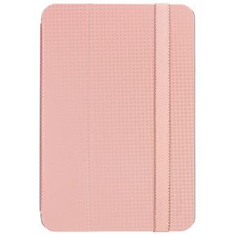 Funda Targus Click-in Rosa para iPad Mini