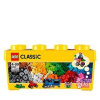 LEGO Classic 10696 Caja de Ladrillos Creativos Mediana LEGO®