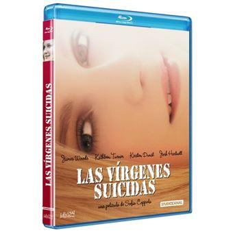 Las virgenes suicidas  - Blu-ray