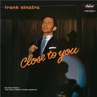 Close to You - Vinilo