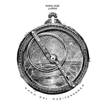 El Péndulo / Nana del Mediterráneo - Single en vinilo
