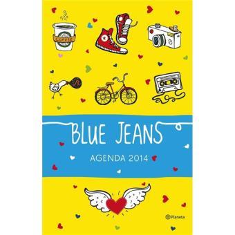 Agenda 2014 Blue Jeans