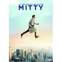 La vida secreta de Walter Mitty - DVD
