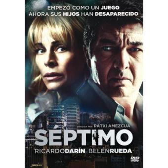 Séptimo - DVD