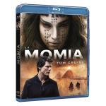 La momia (2017) (Blu-Ray)