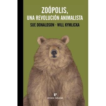 Zoópolis. Una revolución animalista