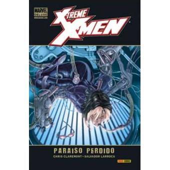 X-Treme X-Men 2 Paraíso perdido