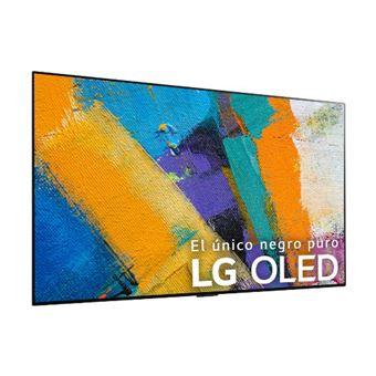 TV OLED 55'' LG OLED55GX 4K UHD HDR Smart TV