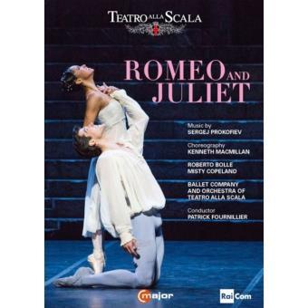 Romeo And Juliet - DVD