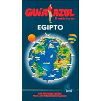 Guía Azul Egipto