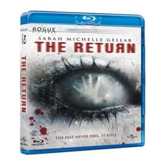 El regreso - Blu-Ray
