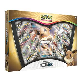 Pokémon Caja Colección Eevee-GX