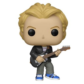 Figura Funko The Police - Sting