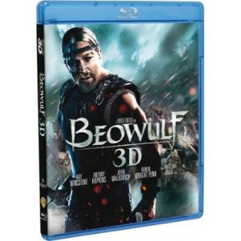 Beowulf - Blu-Ray 3D