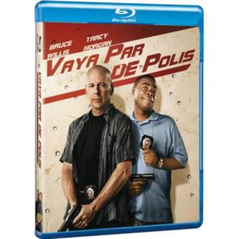 Vaya par de polis - Blu-Ray