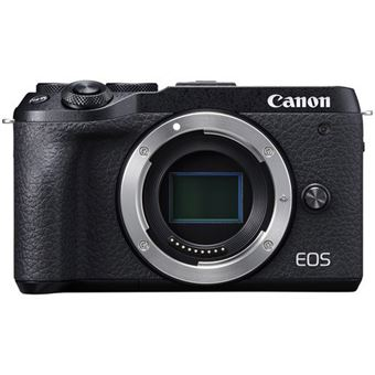 Cámara EVIL Canon EOS M6 Mark II Body