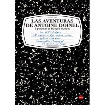 Pack las Aventuras de Antoine Donel