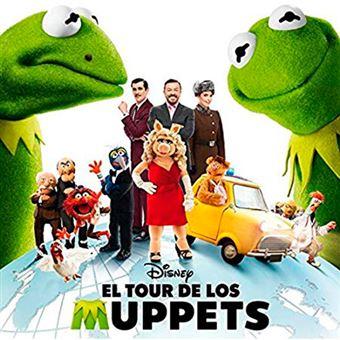 El Tour de los Muppets B.S.O.