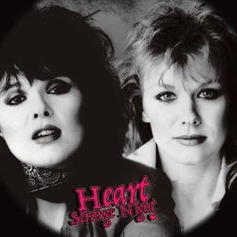 Strange Night - 2 CDs