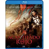 Acantilado rojo - Blu-Ray