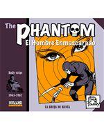 The Phantom - El hombre enmascarado - La bruja de Hanta