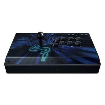 Mando Arcade Stick Razer Panthera Evo PS4