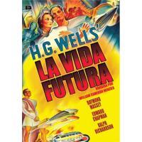 La vida futura (Ed. Especial) - DVD