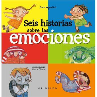 Seis historias sobre las emociones