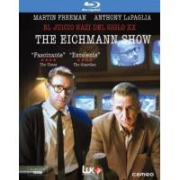 The Eichmann Show - Blu-Ray