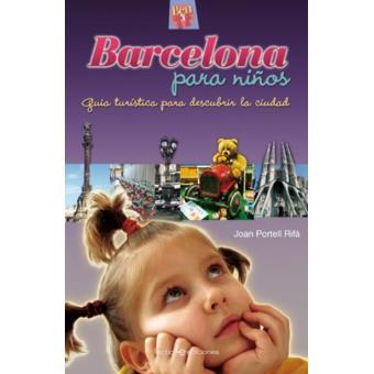 Barcelona para niños