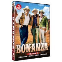 Bonanza - Vol.  17 - DVD