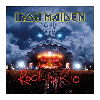 Rock in Rio - 2 CD