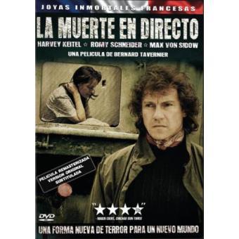 Muerte en directo V.S.O.  - DVD