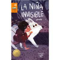 La niña invisible
