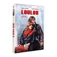 Loulou  V.O.S. - DVD