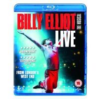 Billy Elliot - El musicalI - Blu-Ray
