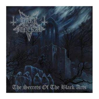 The Secrets Of The Black Arts - 2 CD