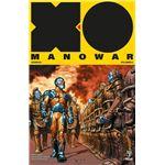 X-O Manowar 2 - Valiant