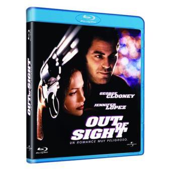 Un romance muy peligroso - Out Of Sight - Blu-Ray