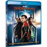 Spiderman: Lejos de casa - Blu-Ray