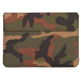 Funda Herschel Spokane Camuflaje para MacBook 13''