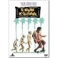 El hombre de California - DVD