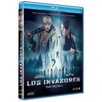 Los invasores - The Recall - Blu-Ray