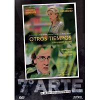 Otros tiempos - DVD